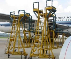A330PCU测试台使用现场
