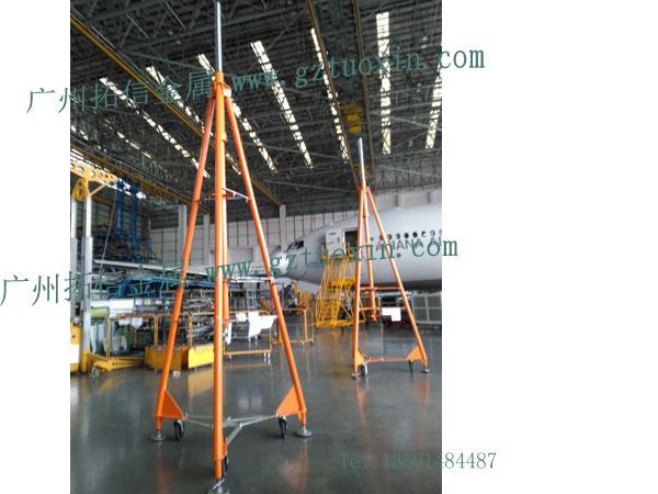 上海塔式千斤顶