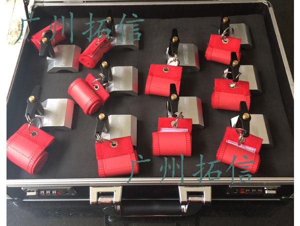 扰流板作动筒安全锁4149000GSE1-1001