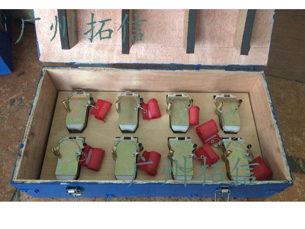 C27107-1飞机扰流板作动筒锁