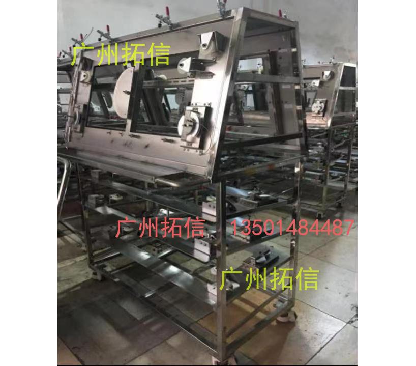 广西147传动教学练习台架
