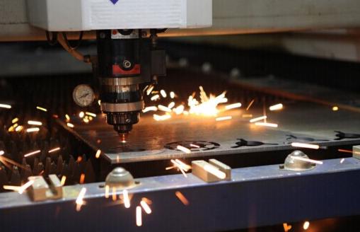 广州激光切割加工厂