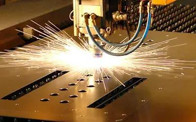 广州激光切割机
